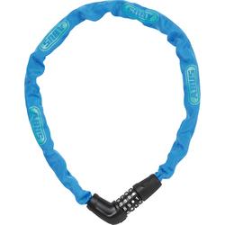 Abus 5805C/75 Kinder - Fahrradschloss - blau