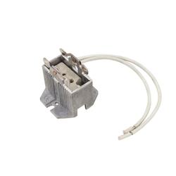 Sockel GX-9.5 / GY-9.5 Sockel