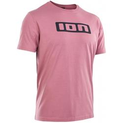 ION LOGO T-Shirt 2021 dirty rose - XL