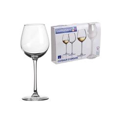 HTI-Living Weinglas Weinglas 3er Verre a pied