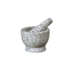 Cilio Mörser Mörser Granit ATLAS, (2, 2-tlg)