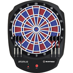 Elektronik Dartboard Arcadia 4.0 Smart Connect Dartboard, mit App Steuerung