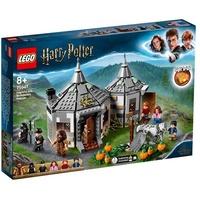Lego Harry Potter Hagrid's Hütte: Seidenschnabels Rettung 75947