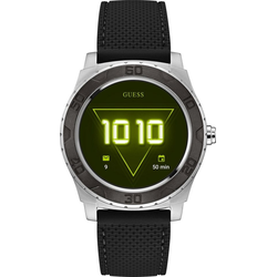 GUESS CONNECT ACE, C1001G1 Smartwatch (Android Wear)