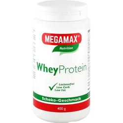 WheyProtein Lactosefrei Schoko