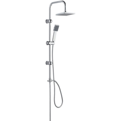 Eisl Duschsystem EASY ENERGIE, Höhe 103,3 cm