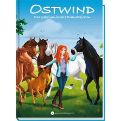 Ostwind - Das geheimnisvolle Brandzeichen