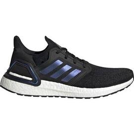 adidas Ultraboost 20 M core black/boost blue violet met/cloud white 44 2/3