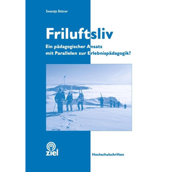 Friluftsliv als Buch von Swantje Bittner