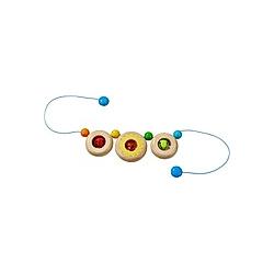 HABA Kinderwagenkette Farbenspiel