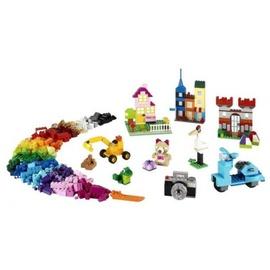 Lego Classic Große Bausteine-Box 10698