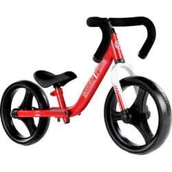 smarTrike® Laufrad Laufrad Folding Running bike rot