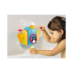 Tomy® AQUA FUN - Schaumeismaschine Badespielzeug