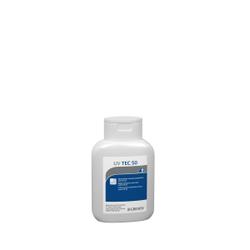 Peter Greven GREVEN® UV Tec 50 Sonnencreme, Sonnenschutzlotion mit Lichtschutzfaktor 50, 250 ml - Flasche
