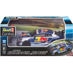 Revell® RC-Auto Revell® control, Audi RS5 DTM, Red Bull