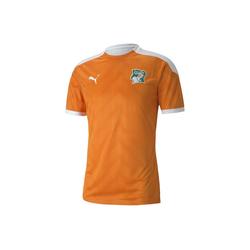 PUMA T-Shirt Elfenbeinküste Herren Stadium Trikot L