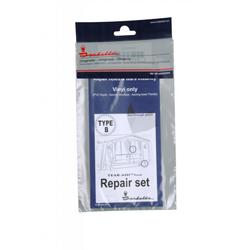 Reparaturset für Zelte aus PVC