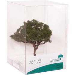 Silhouette 263-22 Baum Pinie 1St.