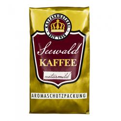 "Gemahlener Kaffee Seewald Kaffeerösterei ""Kaffee Naturmild"" (French Press), 250 g"