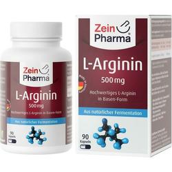 LA-L-Arginin