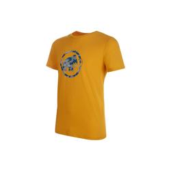 Mammut T-Shirt Mammut Logo T-Shirt Men (Klettershirt) - Mammut S