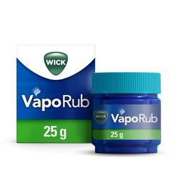 WICK VapoRub Erkältungssalbe* 25 g