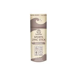 Suntribe - Sport Zinc Stick - Zinksonnencreme SPF 30 - Tinted - 30 g