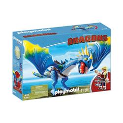Playmobil® Spielbausteine PLAYMOBIL® 9247 Astrid und Sturmpfeil