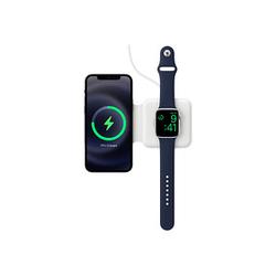 Apple 20W MagSafe Duo Power Adapter Ladekabel
