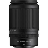 Nikon NIKKOR Z DX 50-250mm F4,5-6,3 VR
