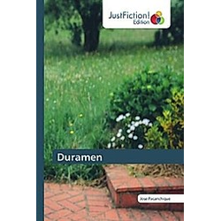 Duramen. Jose Pacanchique  - Buch