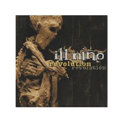 Ill Niño - REVOLUTION REVOLUCION (Vinyl)