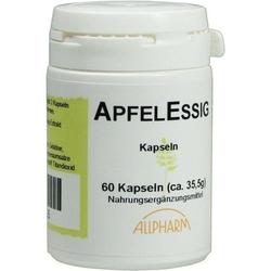 APFELESSIG KAPSELN 60 St