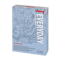 Viking Everyday Kopier-/ Druckerpapier DIN A3 80 g/m² Weiß 500 Blatt