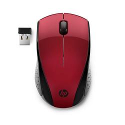 HP Kabelloser Komfort Maus (RF Wireless, HP Wireless Mouse 220)