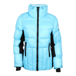 Gaastra Compass WL Woman - Steppjacke M ice blue