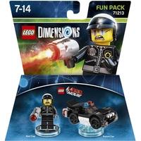 LEGO Dimensions - Fun Pack Bad Cop (71213)