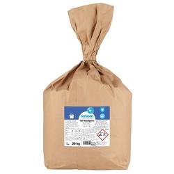 SODASAN Vollwaschpulver 20 kg für Weißes und Buntes