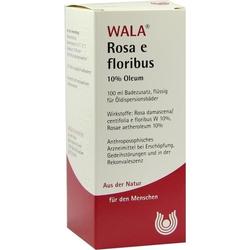 ROSA E FLORIBUS 10% OLEUM