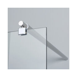 Begehbare Dusche 90 Cm Für Duschtasse Oder Bodenerdigen Einbau