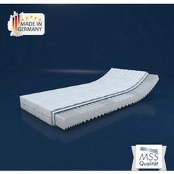 MSS Komfortschaum Wellness Matratze - H2 - 200x70 cm