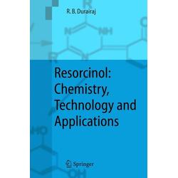 Resorcinol als Buch von Raj B. Durairaj