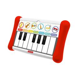 Mattel® Spielzeug-Musikinstrument Fisher Price Musical Touch Piano