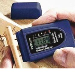 Holzfeuchtigkeitsmesser »MD-018« einfach und basic