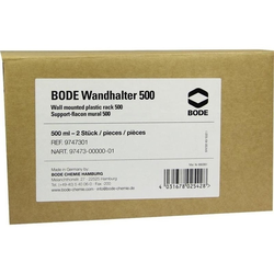 BODE-Wandhalter 500