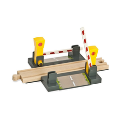Eichhorn Spielzeug-Eisenbahn Bahn, Übergang, 4-tlg.