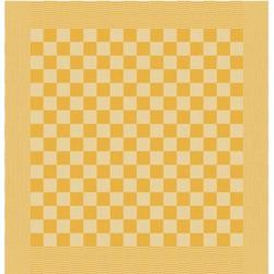 DDDDD Geschirrtuch Barbeque, (Set, 6-tlg) gelb