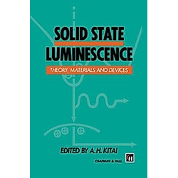 Solid State Luminescence - Buch