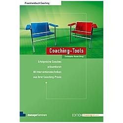 Coaching-Tools - Buch