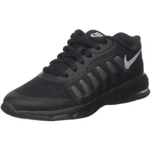 Nike Jungen Air Max Invigor (PS) Laufschuhe, Schwarz (Black/Wolf Grey 003), 30 EU